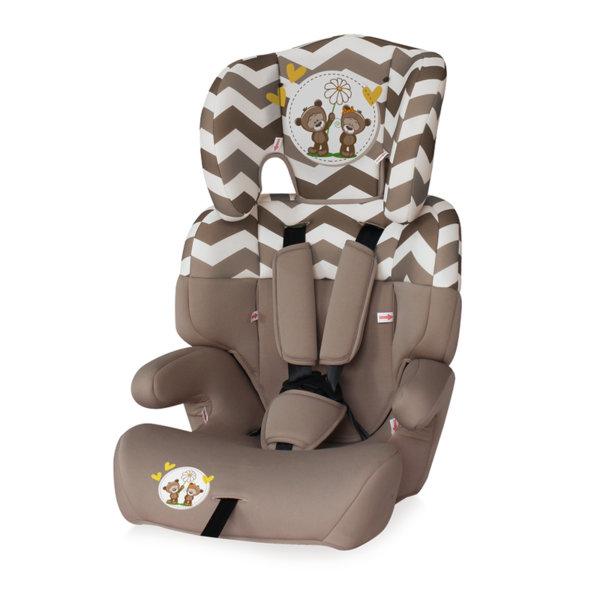 Стол за кола Junior I/II/III (9-36 кг.)